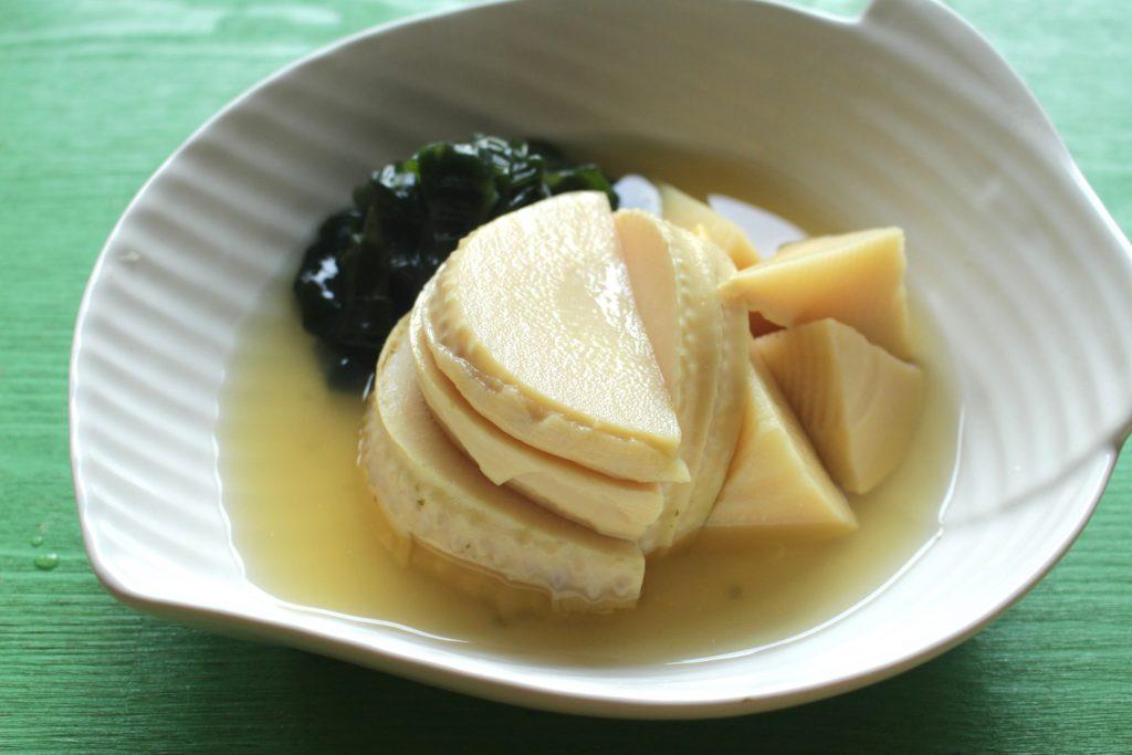 【定番】若竹煮のサムネイル