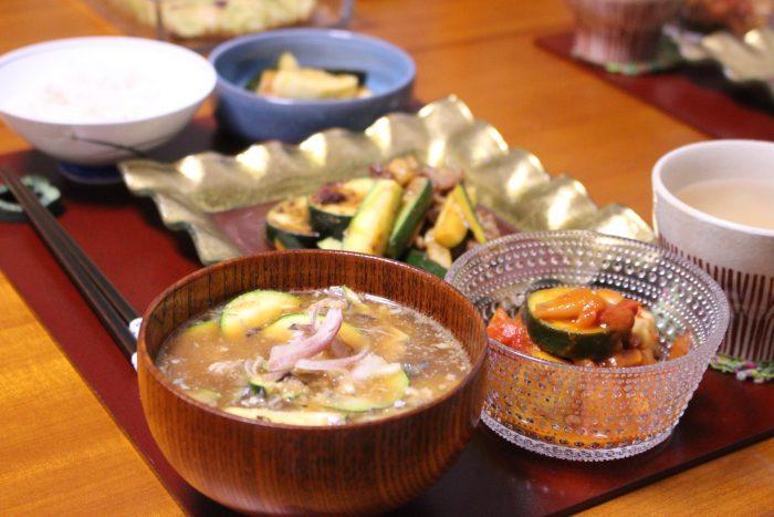 サバ、大阪産、女子会、大阪、天王寺、健康、野菜、和食、料理教室、健彩青果、大畑ちつる、レシピ、なにわ料理