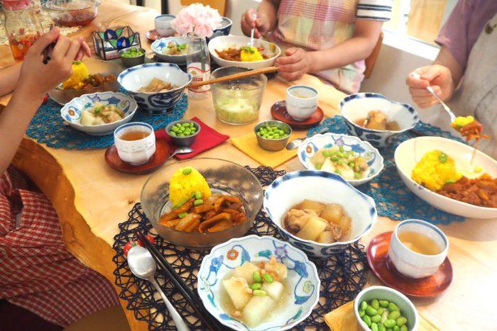 冬瓜献立メニューレシピ、osakafoodstyle、なにわ料理、大阪産、女子会、大阪、天王寺、健康、野菜、和食、料理教室、健彩青果、大畑ちつる、レシピ