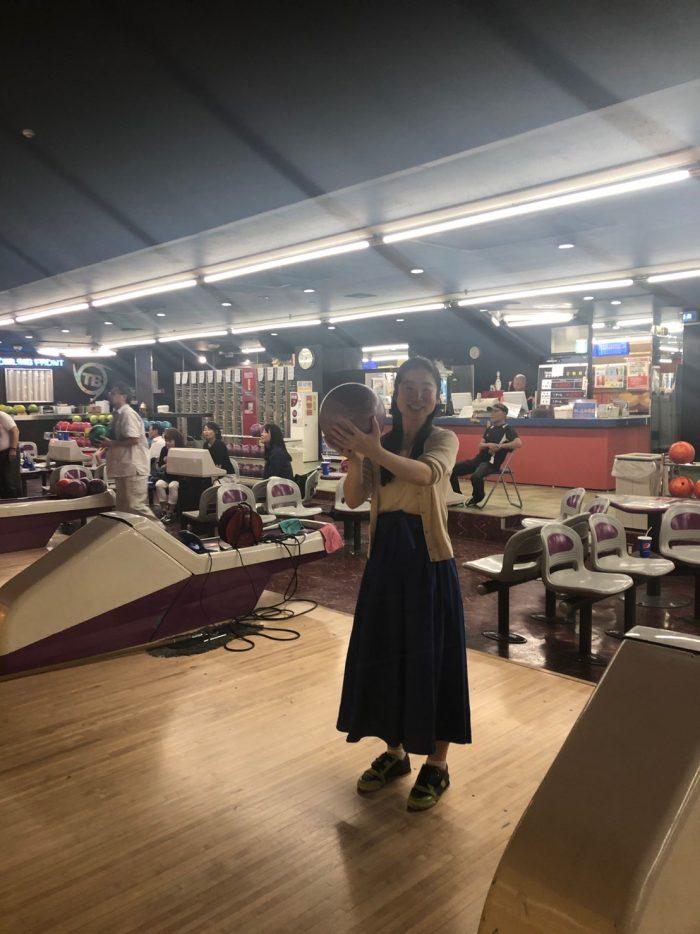 玉出ボウル、西成区ボーリング、大阪ボーリング