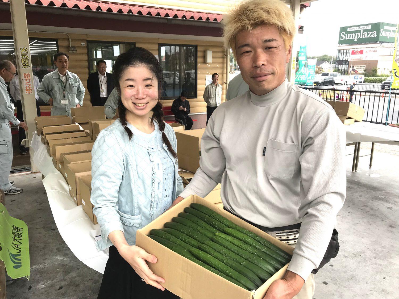大阪きゅうり、osakafoodstyle、なにわ料理、大阪産、女子会、大阪、天王寺、健康、野菜、和食、料理教室、健彩青果、大畑ちつる、レシピ