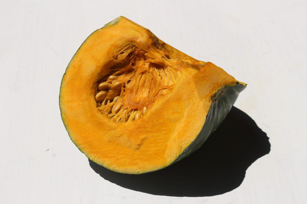 美肌に!むくみに!カボチャの健康効果と栄養を逃さず食べるコツ
