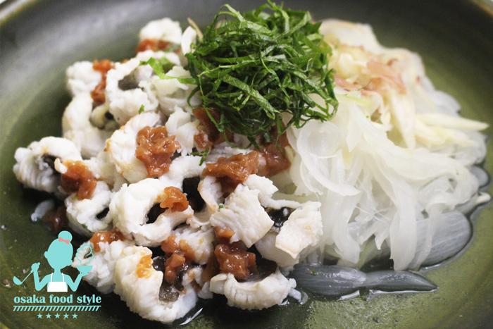 ここからハモ梅、osakafoodstyle、なにわ料理、大阪産、女子会、大阪、天王寺、健康、野菜、和食、料理教室、健彩青果、大畑ちつる、レシピ