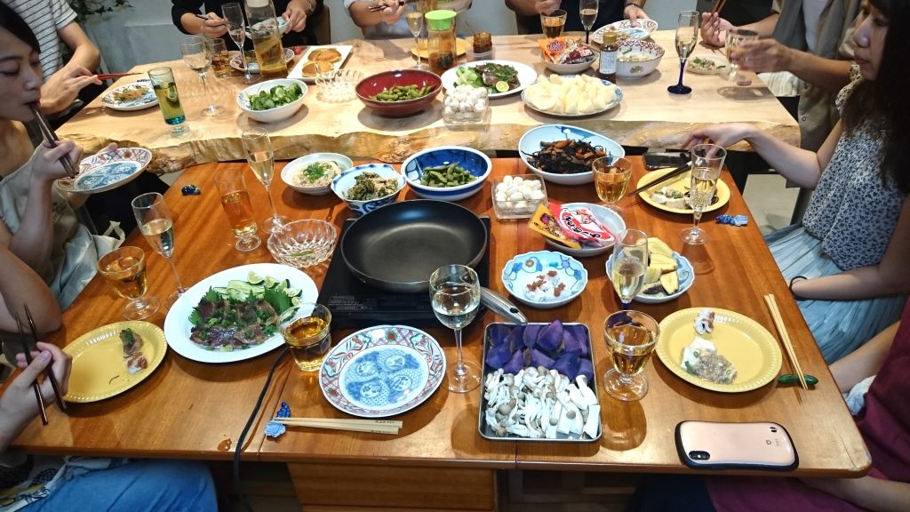 レシピも学べるワイン会#7 開催しました!