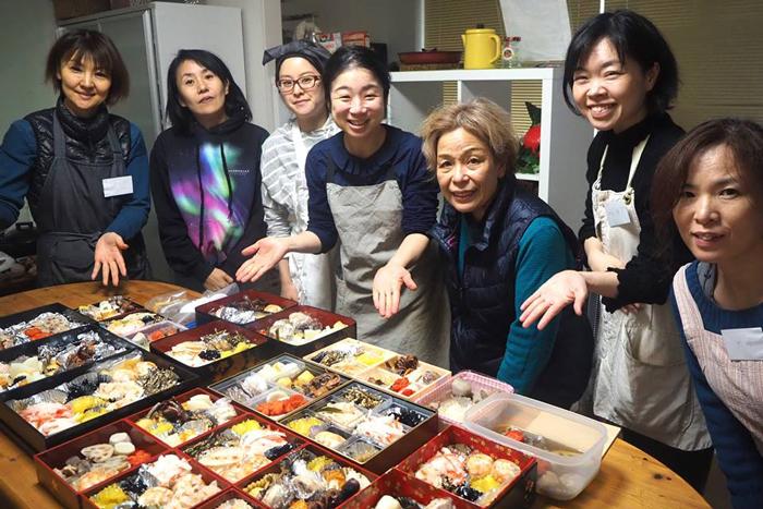 おせち教室、大阪のおばんざい、osakafoodstyle、なにわ料理、大阪産、女子会、大阪、天王寺、健康、野菜、和食、料理教室、健彩青果、大畑ちつる、レシピ