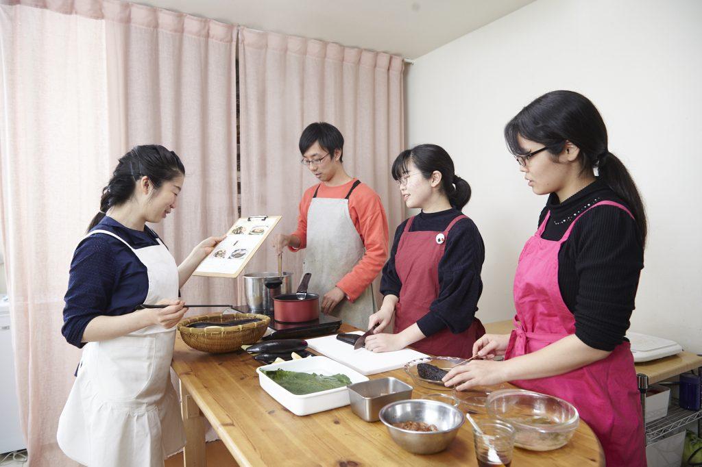 なにわの料理教室osakafoodstyleで料理を学ぶメリット