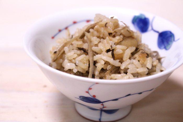 鶏ごぼうめし、osakafoodstyle、なにわ料理、大阪産、女子会、大阪、天王寺、健康、野菜、和食、料理教室、健彩青果、大畑ちつる、レシピ、ごごナマ