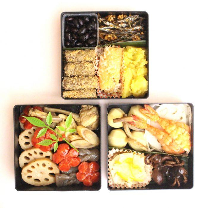 おせち料理、osakafoodstyle、なにわ料理、大阪産、女子会、大阪、天王寺、健康、野菜、和食、料理教室、健彩青果、大畑ちつる、レシピ、ごごナマ