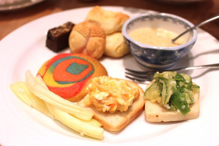 アフタヌーンティ、ピクルス、osakafoodstyle、なにわ料理、大阪産、女子会、大阪、天王寺、健康、野菜、和食、料理教室、健彩青果、大畑ちつる、レシピ、ごごナマ