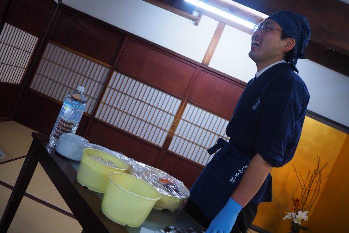 おばんざい教室、野菜料理教室、天王寺、阿倍野区、美章園、大阪市、osakafoodstyle、大畑ちつる、健彩青果、和食、レシピ、なにわ料理