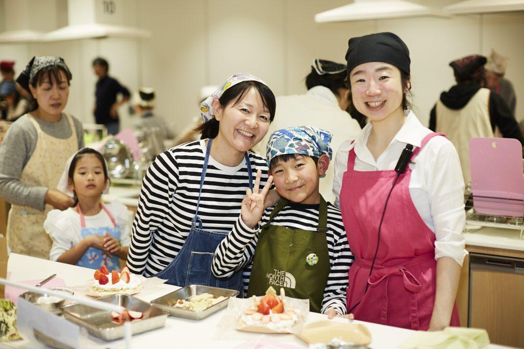 4歳児と2歳児がパクパク食べる「野菜おかず」、その理由は?