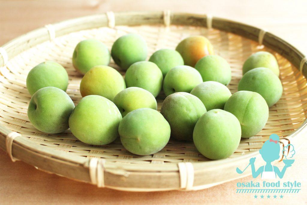 5〜6月に作りたい「梅」保存食。その優れた「梅」の栄養とは?