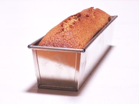 米粉アーモンドケーキのサムネイル