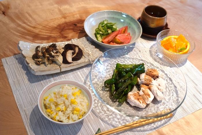 第1回糖尿病食レッスン、osakafoodstyle、なにわ料理、大阪産、女子会、大阪、天王寺、健康、野菜、和食、料理教室、健彩青果、大畑ちつる、レシピ、おばんざい、個人、大阪市