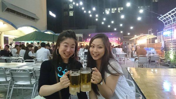 ビール、osakafoodstyle、なにわ料理、大阪産、女子会、大阪、天王寺、健康、野菜、和食、料理教室、健彩青果、大畑ちつる、レシピ、おばんざい、個人、大阪市