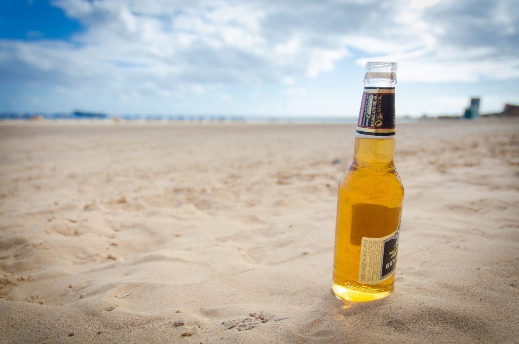 【ビール女子コラム#5】ちーこ先生がビールを推す理由