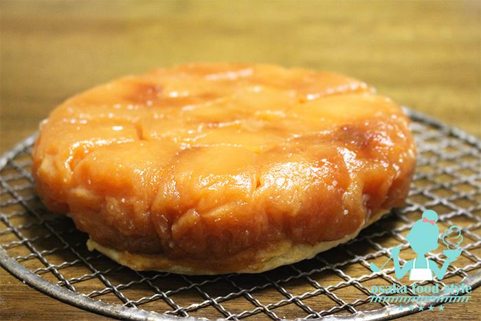 【特別】りんごのお菓子3種レッスン