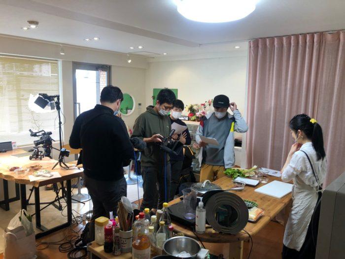 やすとも・友近のキメツケ !、osakafoodstyle、なにわ料理、大阪産、女子会、大阪、天王寺、健康、野菜、和食、料理教室、健彩青果、大畑ちつる、レシピ、おばんざい、個人、大阪市