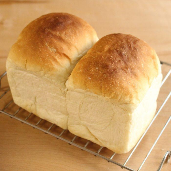 食パン、なにわの料理教室osakafoodstyle