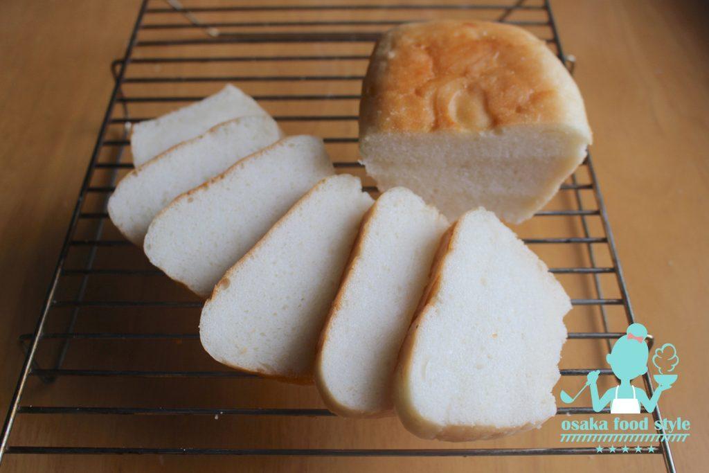 今「米粉パン」が選ばれる理由